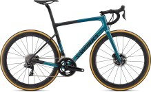 2019 Specialized Men's S-Works Tarmac Disc - Sagan Collection LTD