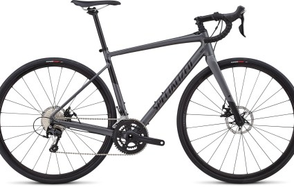 2019 Specialized Men's Diverge Comp E5