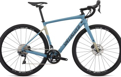 2019 Specialized Men's Diverge Comp