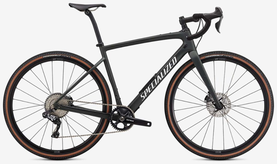 2021 Specialized Diverge Expert Carbon