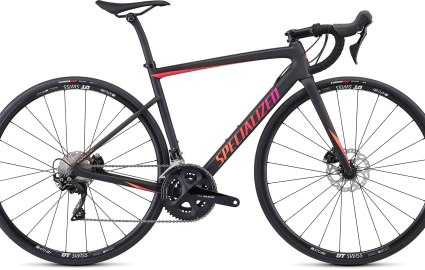 2019 Specialized Women's Tarmac Disc Sport