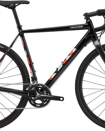 2021 Cannondale CAADX 105