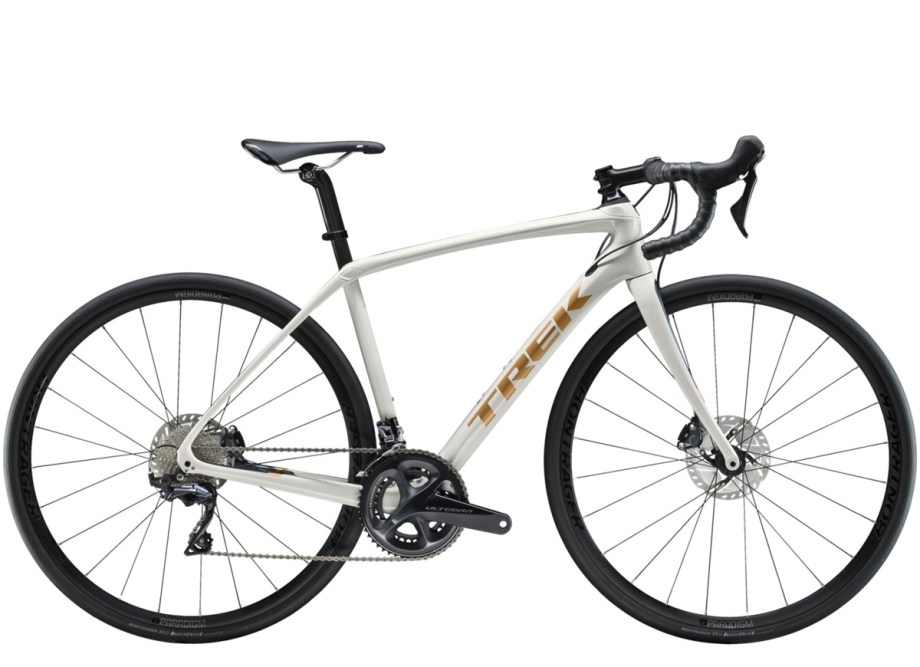 2019 Trek Domane SL 6 Disc Women's 1