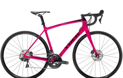 2019 Trek Emonda SLR 6 Disc Women's