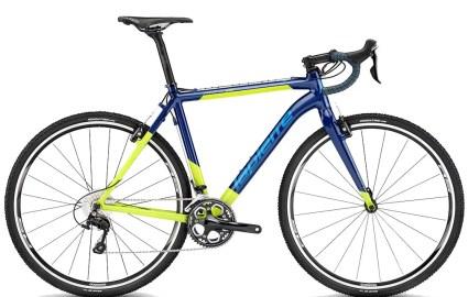 2017 Lapierre CX ALU 500
