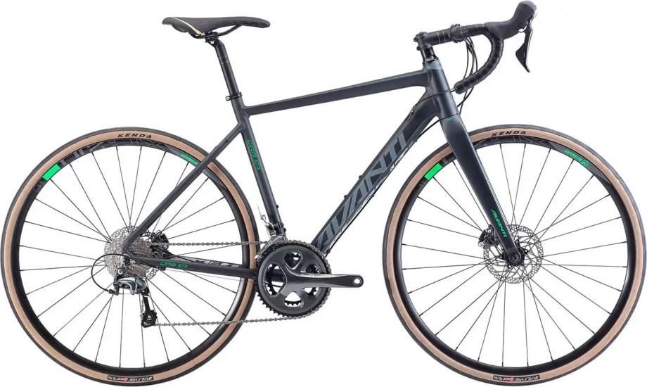 2019 Avanti Giro ER Road Bike