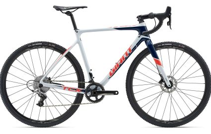 2019 Giant TCX Advanced Pro 2
