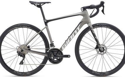 2019 Giant Defy Advanced 2