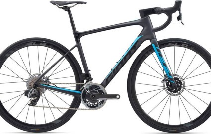 2020 Giant Defy Advanced Pro 0