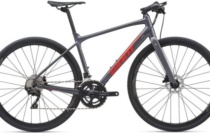 2020 Giant Fastroad Sl 1