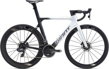 2020 Giant Propel Advanced Sl 1 Disc