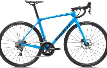 2020 Giant Tcr Advanced 1 Disc