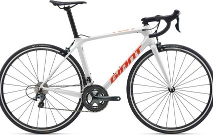 2020 Giant Tcr Advanced 3