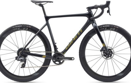 2020 Giant Tcx Advanced Pro 0 Force