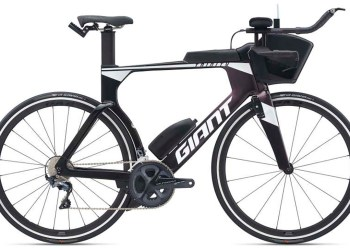 2021 Giant Trinity Advanced Pro 2
