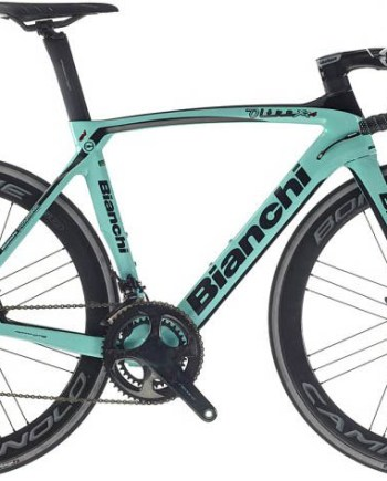 2019 Bianchi Oltre XR4 Disc Super Record 12sp