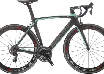 2019 Bianchi Oltre XR4 full Dura Ace 11sp