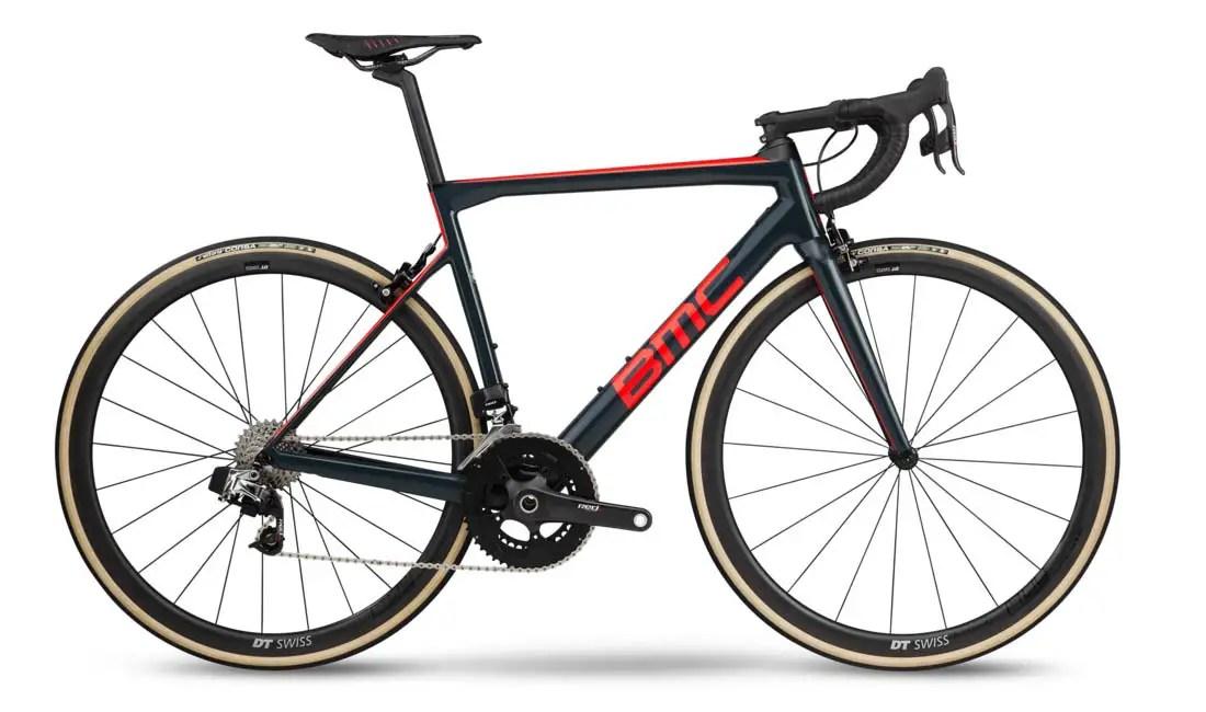 2019 BMC Teammachine SLR01 Two