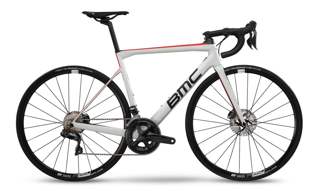 2019 BMC Teammachine SLR02 DISC One