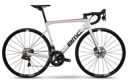 2019 BMC Teammachine SLR02 DISC One
