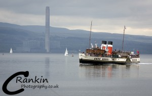 Waverley Approaching