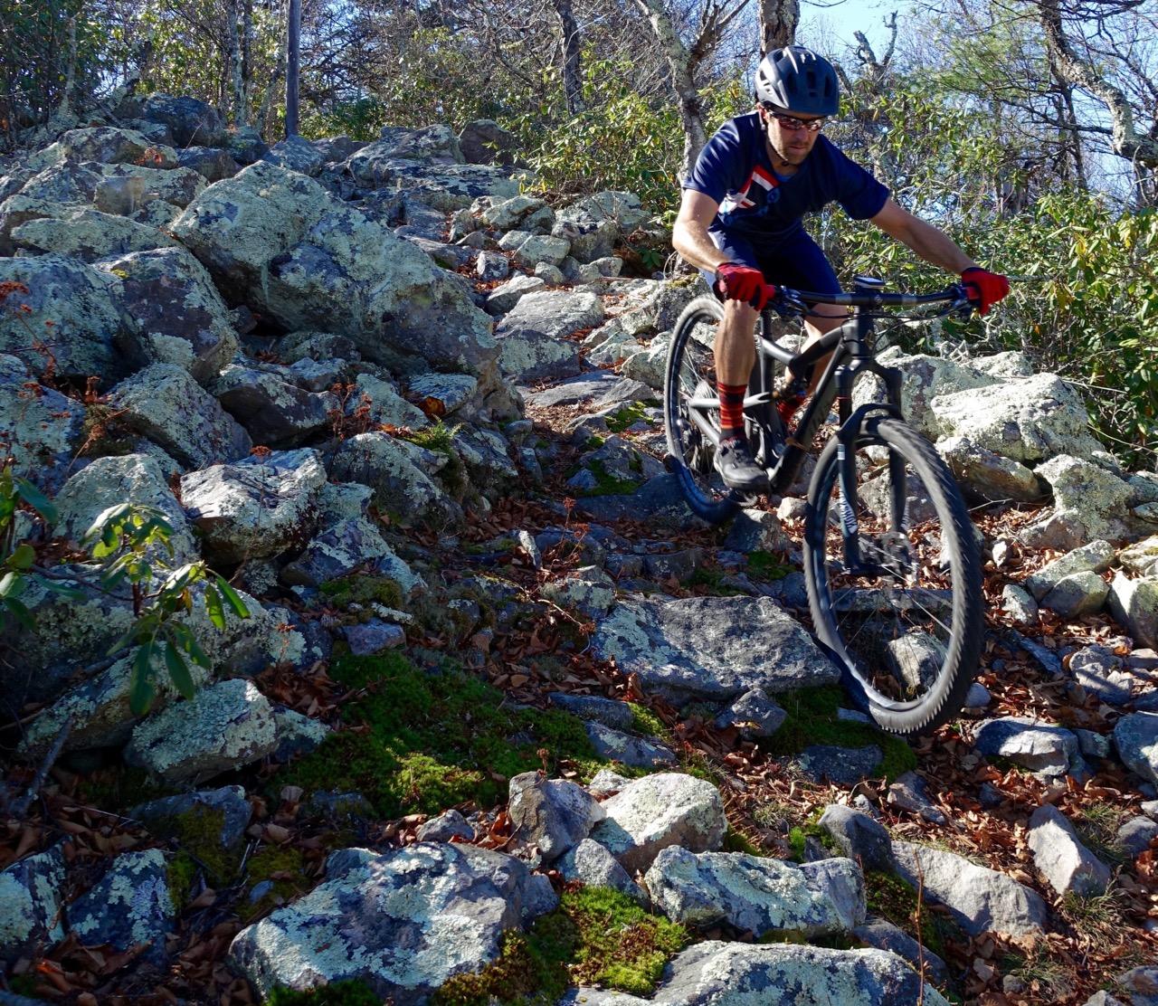 Surf Every Trail with Qloom Bike Wear - Crankjoy: Mountain