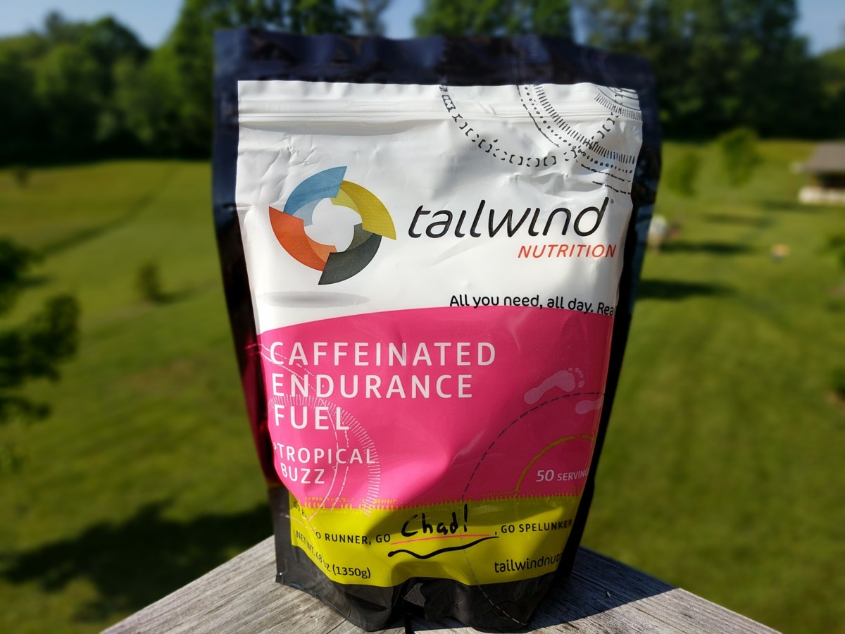Tailwind Nutrition