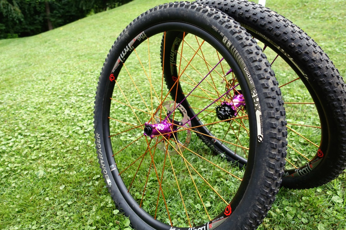 Review: Industry Nine Trail 245 – Do You Need Carbon Wheels?