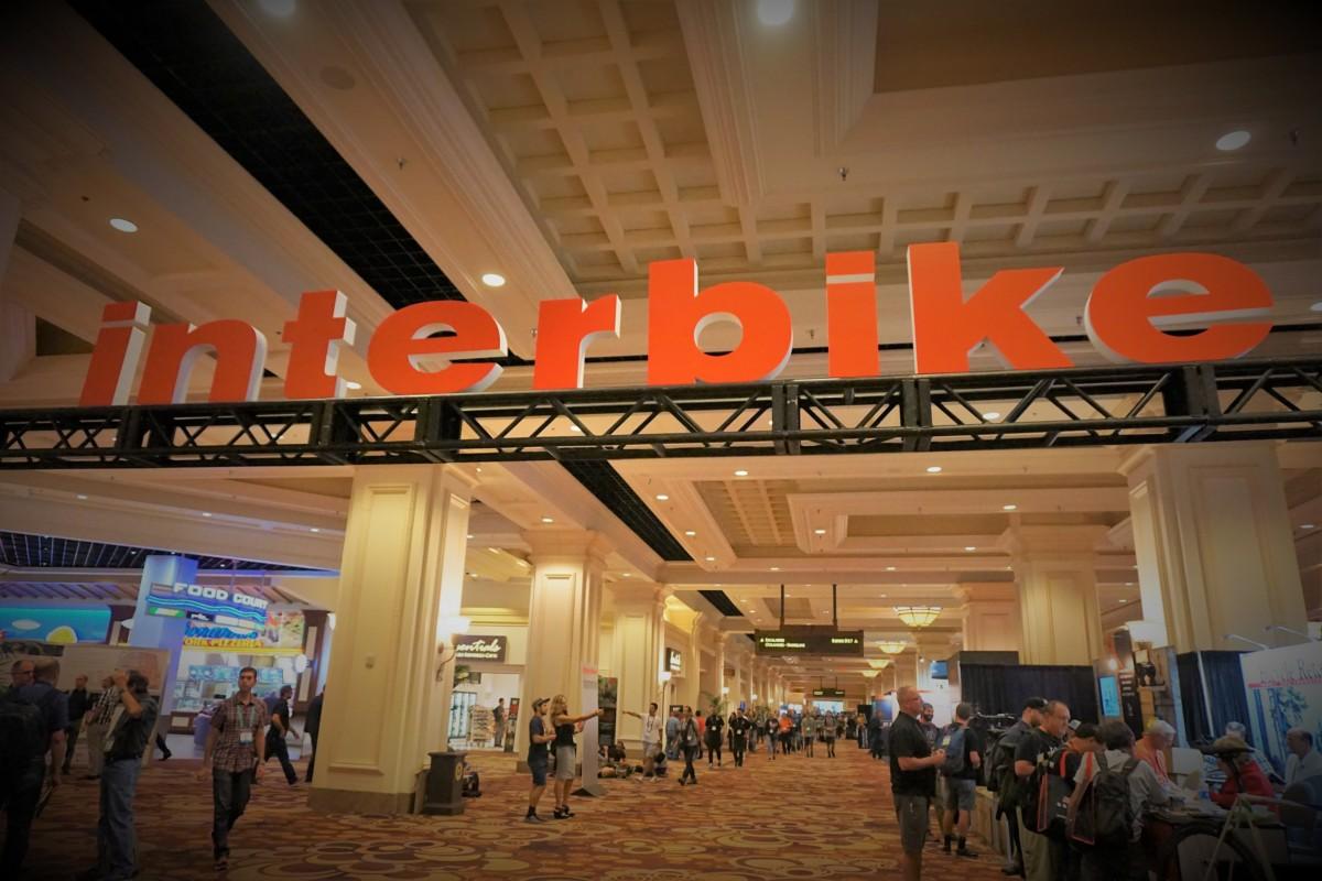 Interbike Las Vegas