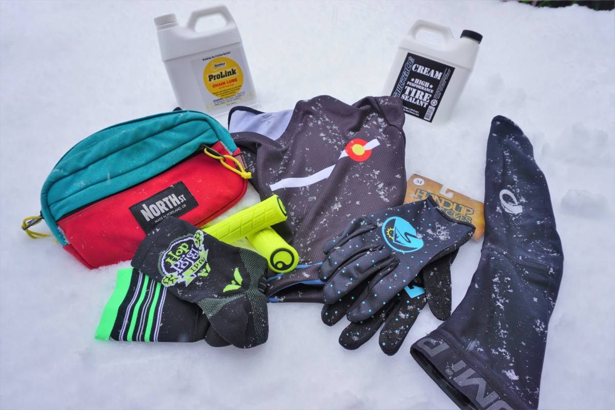 Best Holiday Gifts For Mountain Bikers 2017