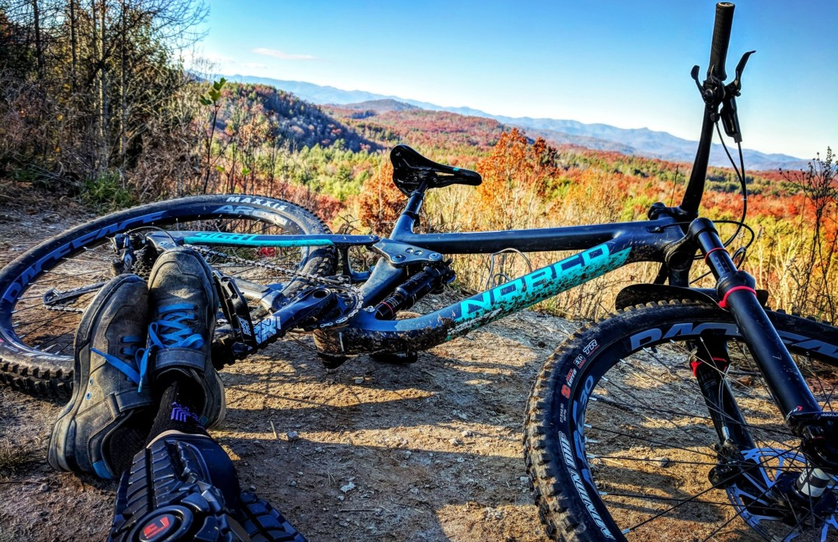 2018 Norco Sight C2 Review - Being Canadian is Awesome