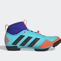 Adidas Are Kickin' It... The Gravel Cycling Shoe