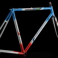 Battaglin Bicycles: Custom Limited Edition Frames