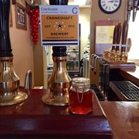 On at the Market Ale House Leyland