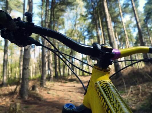 Stainburn trail review ride guide mountainbiking mtb mountain cycling riding bikes