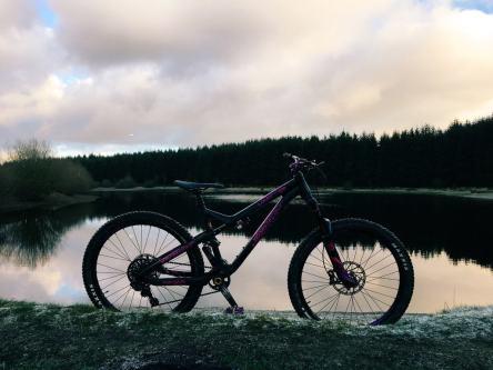 Commencal Meta V4 AM Purple Long Term Review
