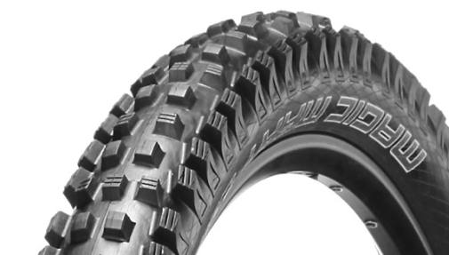 mtb schwalbe hans dampf magic mary tyre review