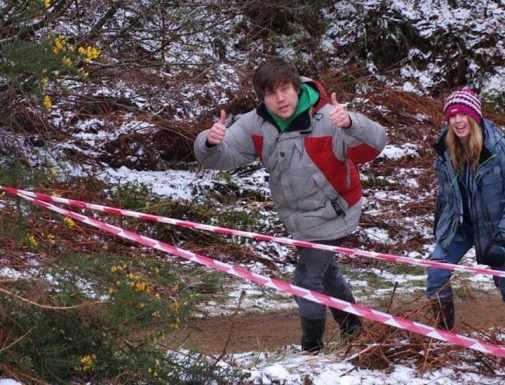 NDH Northern Downhill Racing Women Mountainbiking