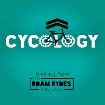Digital Podcast Mountainbiking roam rydes cycology