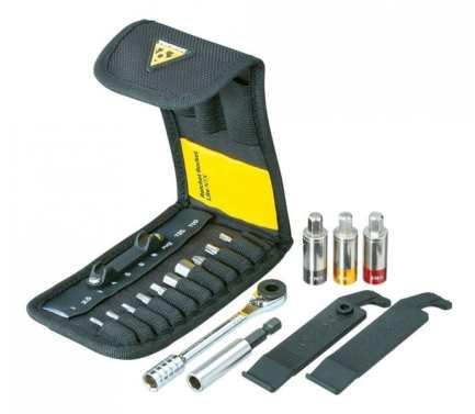 Topeak ratchet rocket tool