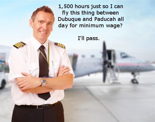 Regional Pilots