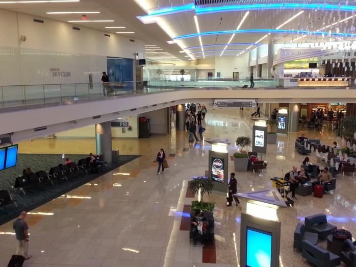 Atlanta F Concourse