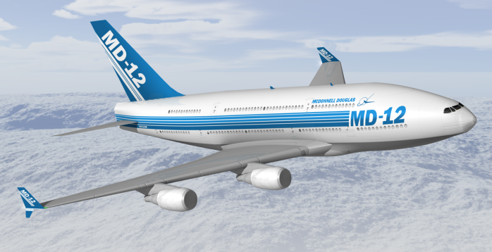 """Md-12-2"" by Anynobody - Own work. Licensed under Creative Commons Attribution-Share Alike 3.0-2.5-2.0-1.0 via Wikimedia Commons - http://commons.wikimedia.org/wiki/File:Md-12-2.png#mediaviewer/File:Md-12-2.png"