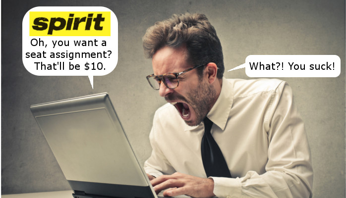 Spirit computer via Shutterstock