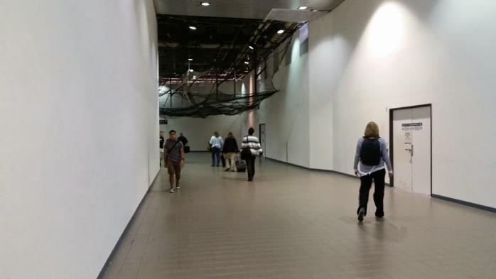 Southwest Terminal 1 Construction