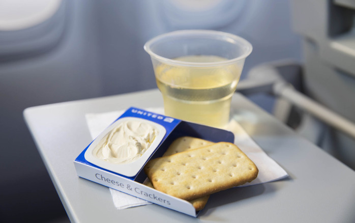 United New Snack
