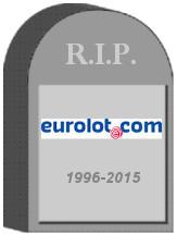 EuroLOT Tombstone
