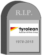 Tyrolean Tombstone