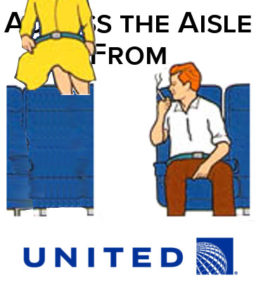 Across Aisle United Buh Bye