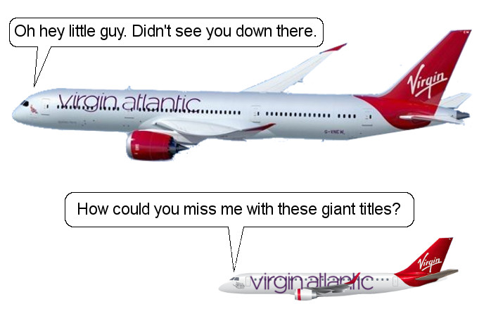 Virgin Atlantic and Others Buy Flybe, Delay Its Demise | Cranky Flier